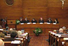 Conferenza di SER Card. Kurt KOCH, Presidente del Pontificio Consiglio per l'Unità dei Cristiani (PUL, Città del Vaticano, 10 dicembre 2012).