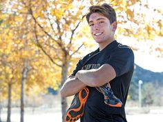 2011 All-SCV Boys Cross Country: Kristian Martinez, the discovered ...
