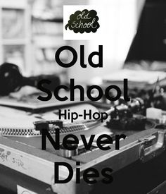1559d143e16 Výsledek obrázku pro old school hip hop radio