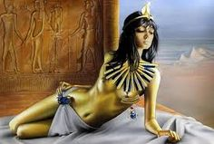 egyptian body paint - Google Search