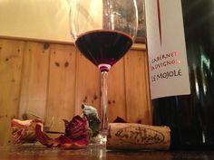 """""""Wine, a hug in a glass"""" Le Mojole, un Valcalepio irresistibile."""
