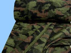 Edler   BOUCLE-STRICK  herbstfarben  (502578) von STOFFLISI auf Etsy