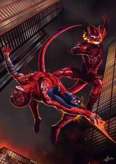Marvel Venom, Marvel Villains, Marvel Comics Art, Marvel Heroes, Spiderman Art, Batman Vs Superman, Amazing Spiderman, Marvel Comic Character, Marvel Characters
