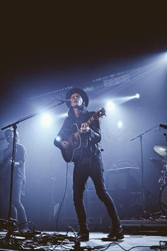 James Bay - what a beautiful voice !