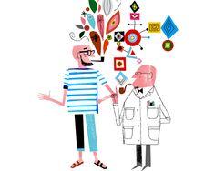 Humanidades versus ciencias - Mikel Casal
