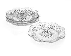 Godinger Crystal Dublin Canape Plates, Set of 4 Godinger http://www.amazon.com/dp/B003KHHIO6/ref=cm_sw_r_pi_dp_vjfPtb1ATG2D9PC1