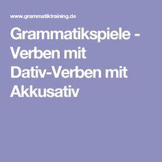 Die besten 25 verben mit akkusativ ideen auf pinterest akkusativ deutsch learning german und for Gegen dativ oder akkusativ