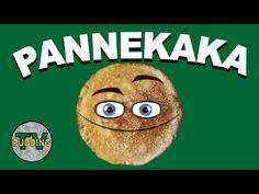 Pannekaka - Norske folkeeventyr - YouTube