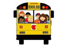 Free Clip Art School Bus | Clipart Panda - Free Clipart Images