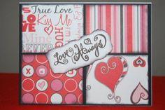 Diseño de Tarjetas para el día del Amor y Amistad | Tarjetas San Valentin