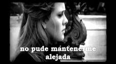 Adele Someone Like You Video Oficial Original + Subtitulos En Español - YouTube
