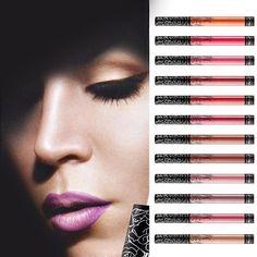 New Kat Von D Everlasting Liquid Lipstick Lip Gloss 12 color Newest Hot -- BuyinCoins.com