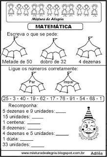 Matemática Words, Nova, Pasta, Math Notebooks, Cut Outs, Horse, Pasta Recipes, Pasta Dishes