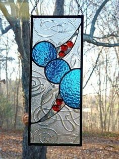 Image result for clear textured stained glass panel