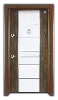 Steel Door Elmas Er-1665