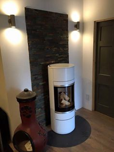 Out with the old and in with the new we say! http://jotul.com/uk/products/wood-stoves/Jotul-F-373