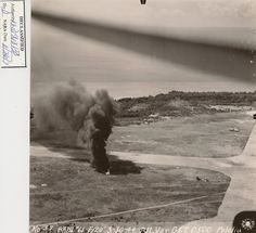 Battle of Peleliu pre-bombardment.1944.Operations Desecrate One and Stalemate Two - William Ea - Picasa Web Albums