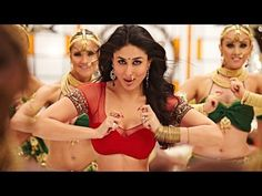 """Chammak challo"" (Official video song) 'Ra.One' Shahrukh khan, Kareena Kapoor - http://music.ignitearts.org/dance-music-videos/chammak-challo-official-video-song-ra-one-shahrukh-khan-kareena-kapoor/"