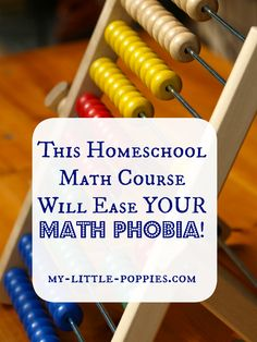 So… I have a confession to make. Are you ready?  Math scares the hell out of me. It's almost as if I needmy own homeschool math course to ease this math phobia. The funny thing is, I always did well in math. I just never enjoyed it. And, if we're being completely honest here,...Read More »