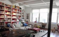 Inspirational images and photos of Books : Remodelista