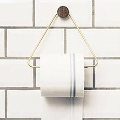 Hey, I found this really awesome Etsy listing at https://www.etsy.com/listing/551758332/nordic-design-bathroom-toilet-paper #BathroomToilets