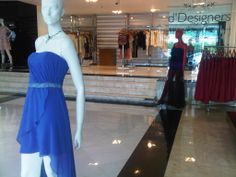 Nayla dress