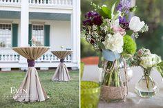 Beth & Hansel's Carnton Plantation Wedding – Franklin, TN | Evin Photography Blog