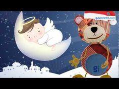 ▶ Noche de paz, villancico de Navidad - YouTube