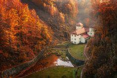 Leśna, Poland (by Miroslaw Brzozowski)
