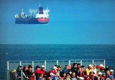 Uçan hayalet gemi.. Gördüğünüzde oha diyeceğiniz gerçek hayatta olan 18 ilizyon.. Devamı için nestfun.com/ #nestfuncom #nestfun