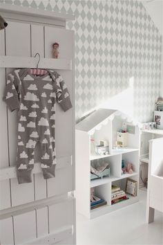It's about the doll house