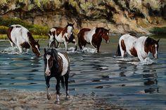 One of my Favorite Calgary artists  Paul Van Ginkel - Art Gallery