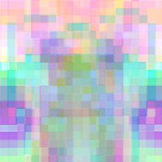 #Pixels criam novas estampas inspiradas na era #digital #springsummer