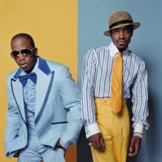Outkast launches their 20th Reunion Tour at the Coachella Music Festival! Make sure to get your Coachella tickets and gear on biddez.com!