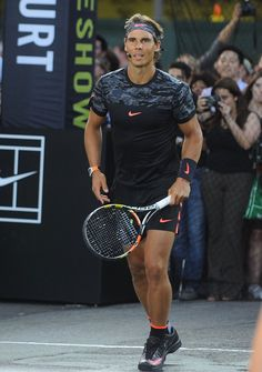 Rafa Nadal, New York, US Open, 2015