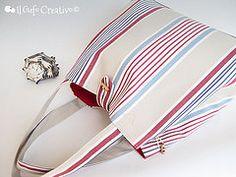 Striped multi bag 2 - Il Gufo Creativo | Flickr - Photo Sharing!