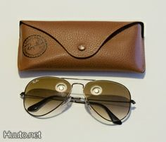Ray Ban aviator Suits You, Dreaming Of You, Sunglasses Case, Ray Bans, Women's Fashion, Pairs, Love, Usa, How To Wear