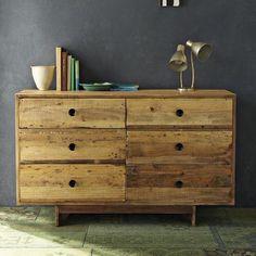 west elm Emmerson 6 Drawer Dresser
