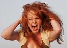 Charlotte: Redheads have a reputation for being feistier than others, and there may be some truth in this. Scientists are gradually piecing together a picture which seems to indicate that redheads are constituted differently to other people. (Photo: schmidt-z)