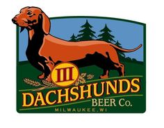 Dachshunds Beer Company Milwaukee, WI