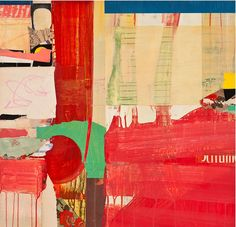 Carol Gove's work is now on display at Mill Fine Art! Here's a video about her mixed-media collages: http://sqb.co/I3d