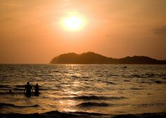 Playa Samara, Costa Rica!!!!!!!!!!!!! would be a really be a good place to have a summer opp.