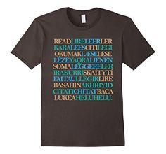 Reading Book Lover Librarian Literacy Internation T-shirt - Male Small - Asphalt Homewise Shopper http://www.amazon.com/dp/B018KAO93U/ref=cm_sw_r_pi_dp_JicJwb12AQY8T