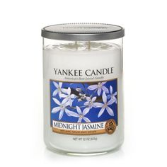 Large Tumbler Candles | Two Wick Scented Candles - Yankee Candle