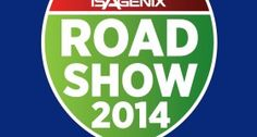 You don't want to miss the 2014 Isagenix Road Show!Share the Isagenix® vision with friends, family and prospects; learn how to use the 90-Day Game Plan to inspire your Isagenix team and get on the …