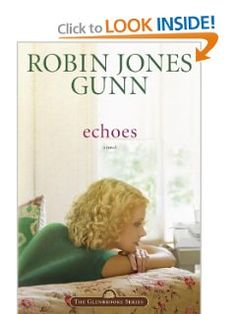 Just a Small Town Girl: Echoes {Book Review}