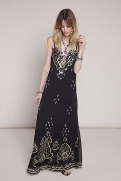 Vestido Keida Corin
