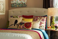 Discover if your home decor personality is Boho by taking the HomeGoods Stylescope quiz. Click here!