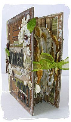 scrapbook-journal by iggy dodie