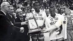Texas Western 1966
